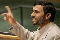 Ахмадинежад знает, кто мешает сотрудничеству Тегерана с Москвой