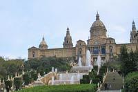 Кондиционеры оставили Барселону без света