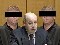 Швыдкого обвинили в подготовке убийства