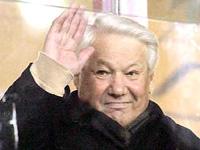 Ельцин согласился использовать в политических играх услуги