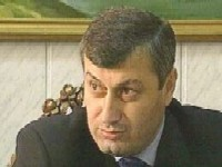 Грузия пыталась убить главу Южной Осетии?