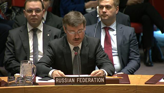 Стало известно, кто будет представлять Россию в ООН вместо Чуркина