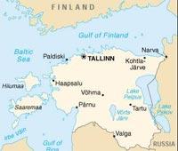 Эстония закроет российское