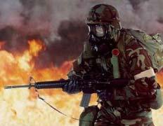 Наглотавшись таблеток Provigil, солдат может не спать по 40 часов с 8 часовым перерывом (фото с сайта neguard.com).
