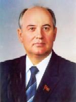 Горбачёв попал в немецкую больницу