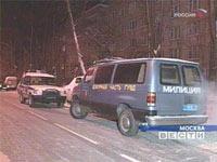 В Москве предпринимателю прострелили голову