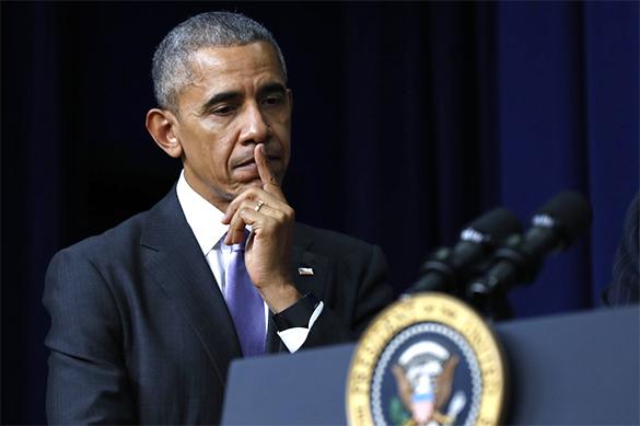 Американцы обвинили Обаму в организации переворота на Украине