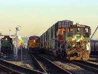 Письмо с литерами AZF заблокировало движение поездов во Франции