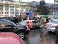 Москва - Ульяновск: автопробег бензоводородных автомобилей