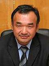В Киргизии появился новый премьер-министр - Азим Исабеков