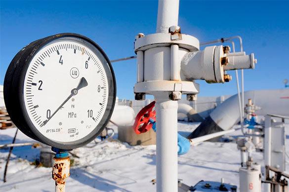 В Белоруссии приняли решение по российскому газу