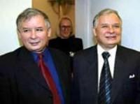 Братья Качиньские проиграли местные выборы