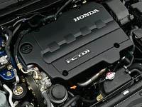Honda не будет заправлять свои дизеля мочевиной