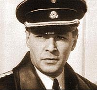 Штирлиц не допускал освобождения из лагеря физика Рунге, чтобы