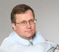 Советник Российской Федерации I класса Юрий Крупнов