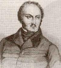 Часовых дел мастер из Пруссии, Карл-Вильгельм Наундорф. Один из