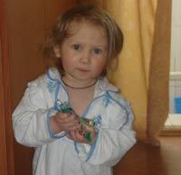 Как защитить ребенка от маньяка?