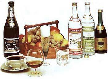 Производители алкоголя просят чуть притормозить госмонополию