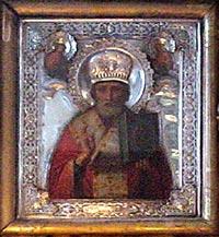 Сегодня день святого Николая – прообраза Деда Мороза