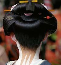Главный секрет гейши