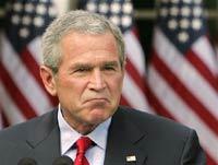 Джордж Буш: вторжение в Ирак было правильным решением