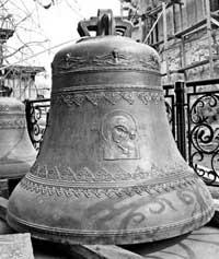 Флеш-моб под звон колоколов придумали на Руси