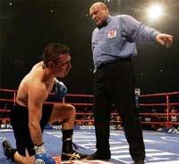 Костя Цзю заговорил о своем возвращении на ринг