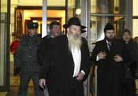 Напавшего на синагогу москвича заключат под стражу (фото)