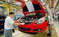 Opel отходит Magna и Сбербанку