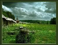 Архангельск: Ягодная каша в «Малых Карелах»