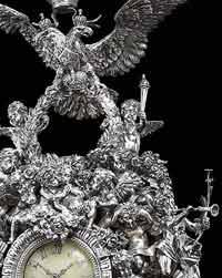 Русское искусство продадут в Лондоне