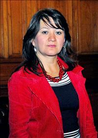Министром обороны Эквадора стала другая женщина