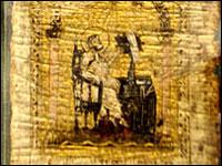 Рентген помог лучше узнать Архимеда