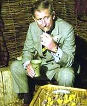 В поместье принца Чарльза проник человек с вилами