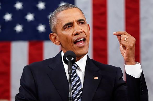 Обама: Правила мировой торговли должны писать США, а не другие страны