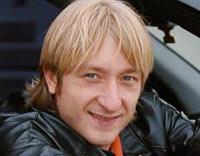 Плющенко отмечает серебряный юбилей