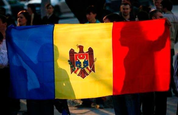 Молдавия отказалась принимать у себя солдат НАТО