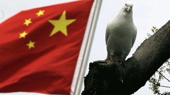 МИД КНР: США амбициозны, но не им диктовать правила