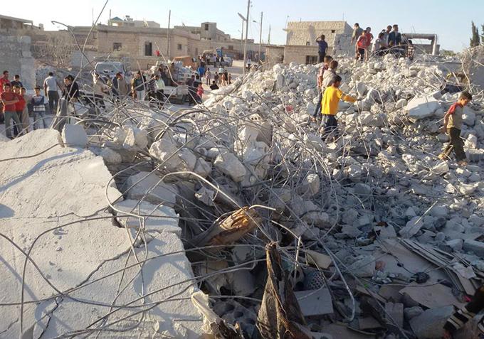 Фарид Асадуллин: Западу не справиться без России в борьбе с ИГИЛ