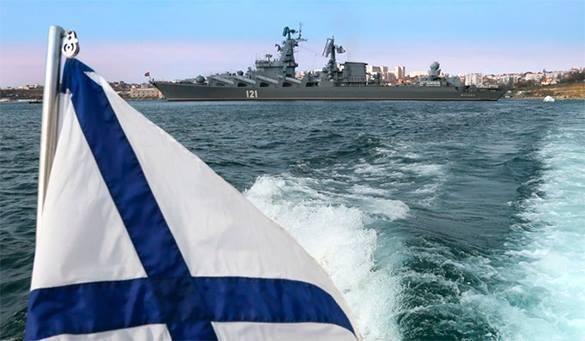 В Крыму 10 мая заложат ракетный корабль нового поколения