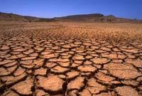 Водный кризис может стать поводом для начала мировой войны