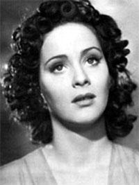 Скончалась «итальянская Грета Гарбо»