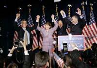 На выборах в Конгресс американцев подвела техника