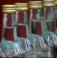 «Палёную» водку приравняют к наркотикам