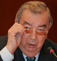 Евгений Примаков на минных полях политики
