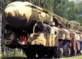 «Тополь» с космодрома «Плесецк» поразил цель на Камчатке