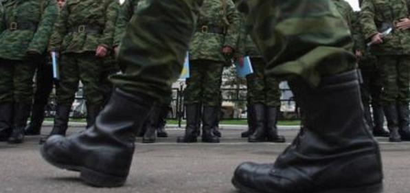 Борис Подопригора: Тема призыва кавказцев в армию должна быть главной в СМИ
