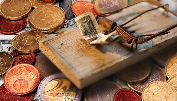 МВФ навязывает Украине новые реформы и платит за их исполнение