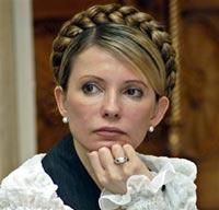 Тимошенко не нравится русский язык как государственный