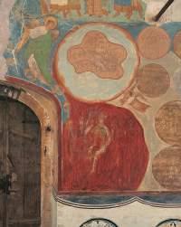 Фрески Древней Руси под прицелом постмодерна
